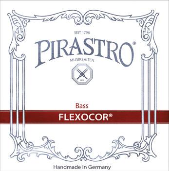Pirastro Upright Bass Strings - String Emporium