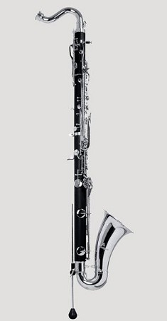 Bass Clarinet Rental