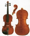 Core Academy Model 15 Violin