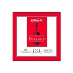 D'Addario Prelude Violin Strings - Medium Gauge