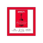 D'Addario Prelude Viola Strings - Medium Gauge