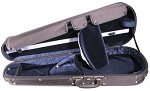 Gewa - Concerto Shaped Viola Case - Adjustable