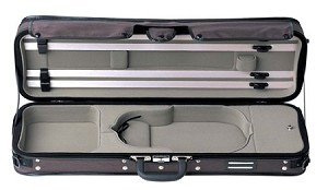 Gewa Strato Super Lightweight Oblong Violin Case