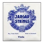 Jargar Viola Strings - Medium Gauge
