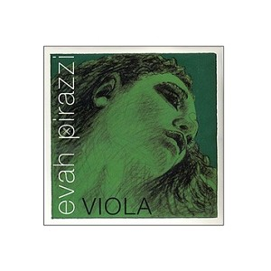 Pirastro Evah Pirazzi Viola Strings - Medium Gauge