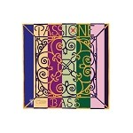 Pirastro Passione Double Bass Strings Medium Gauge