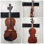 Promusic Advanced Violin Outfit