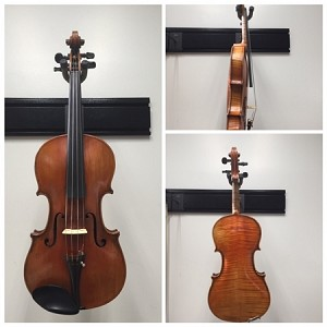 Jacobus Stainer Violin Copy