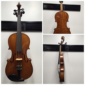 Stradivarius 1732 Viola Copy