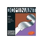 Thomastik Dominant Viola Strings Medium - Gauge