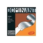 Thomastik Dominant Violin String Set - Medium Gauge