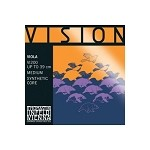 Thomastik Vision Viola Strings Medium - Gauge
