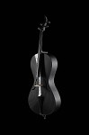mezzo-forte Carbon Fiber Design Line Cello with case included.  CONTACT US FOR SPECIAL PRICE!