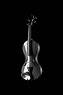 mezzo-forte Carbon Fiber Design Line Violin with case included. CONTACT US FOR SPECIAL PRICE!